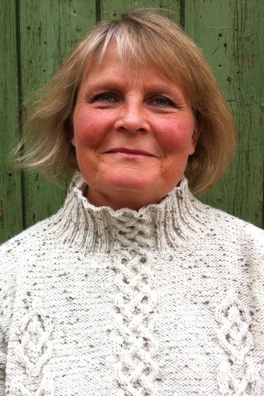Eeva Lengstrand