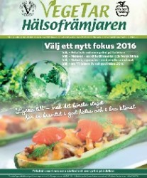 2-2014-Vegetaren/Hälsofrämjaren